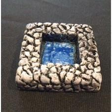 Legendary Realms Terrain: 2 x 2 Square Pool (Set of 2)