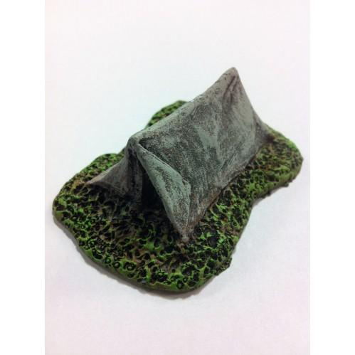 Legendary Realms Terrain: Small Tent