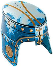 Liontouch: Knight Helmet Noble