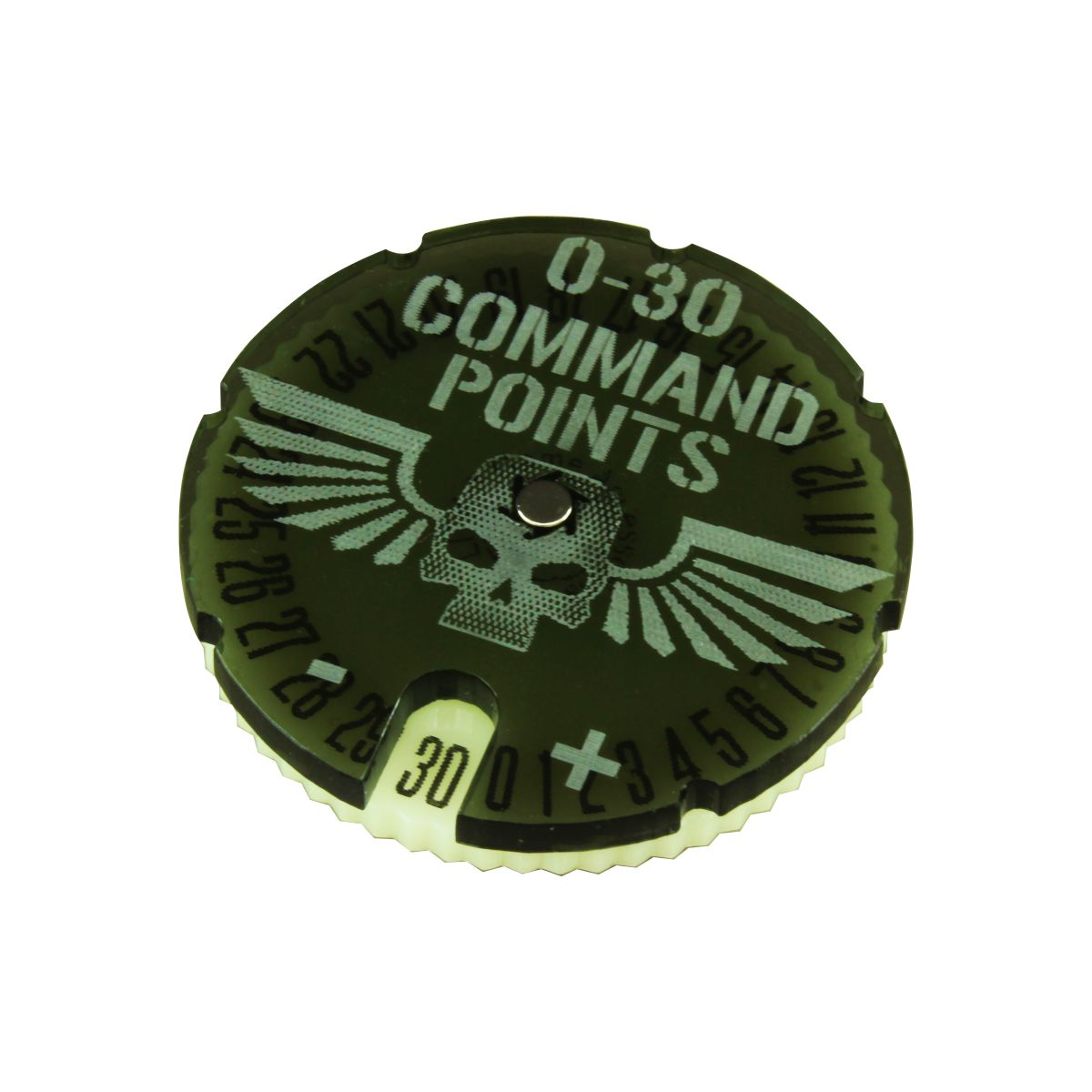 Litko: WHv8 Command Points Dial 0-30 (1)