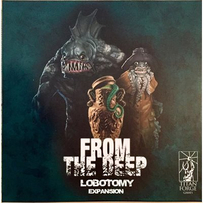 Lobotomy: From the Deep Expansion