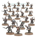 Lord Of The Rings: Dwarf Warriors