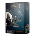 The Hobbit Strategy Battle Game: Legolas Greenleaf and Tauriel