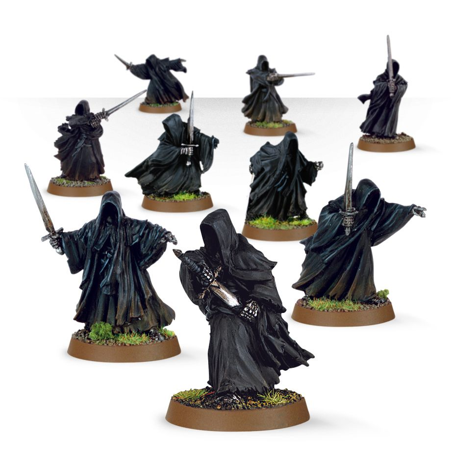 Lord Of The Rings: Nazgûl