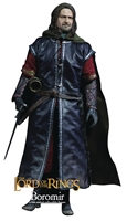 Lord of the Rings 1/6 Figure: Boromir