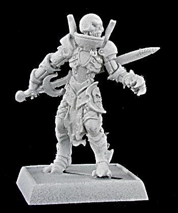 Reaper Warlord: Lord Kentaur, Necropolis Captain