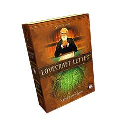 Lovecraft Letter [SALE]