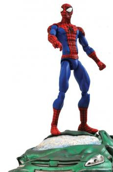 Marvel Select: Spiderman