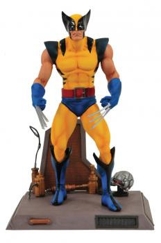 Marvel Select: Wolverine