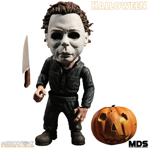 MDS Michael Myers (1978)