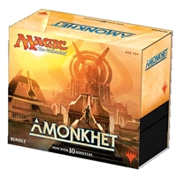 Magic: Amonkhet: Booster Bundle