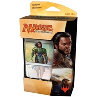 Magic: Amonkhet: Planeswalker Decks: Gideon, Martial Paragon