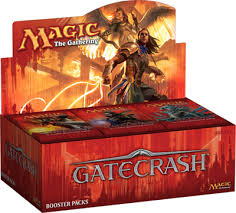 Magic the Gathering: Gatecrash: Booster Box