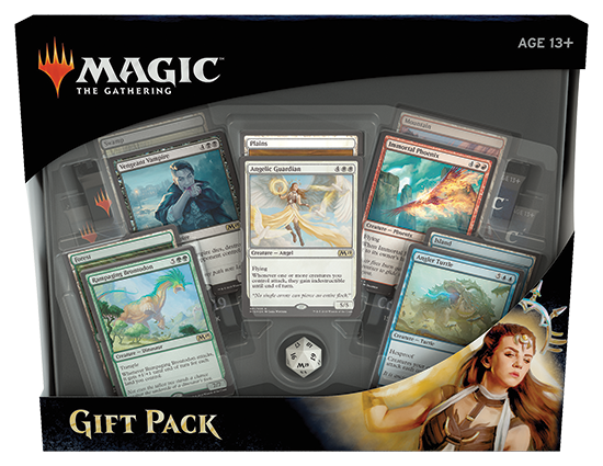 Magic: Gift Pack 2018
