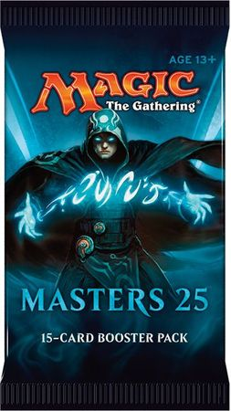 Magic: Masters 25: Booster