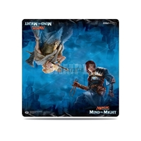 Magic: Duel Decks: Mind vs MIGHT Play Mat