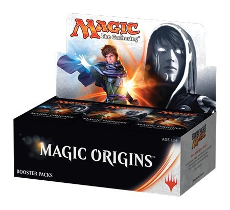 Magic: Origins: Booster Pack (Chinese)