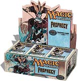 Magic the Gathering: Prophecy: Booster Pack