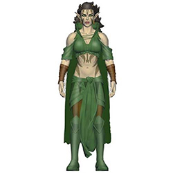 Magic The Gathering Legacy Action Figure: Nissa Revane (SALE)