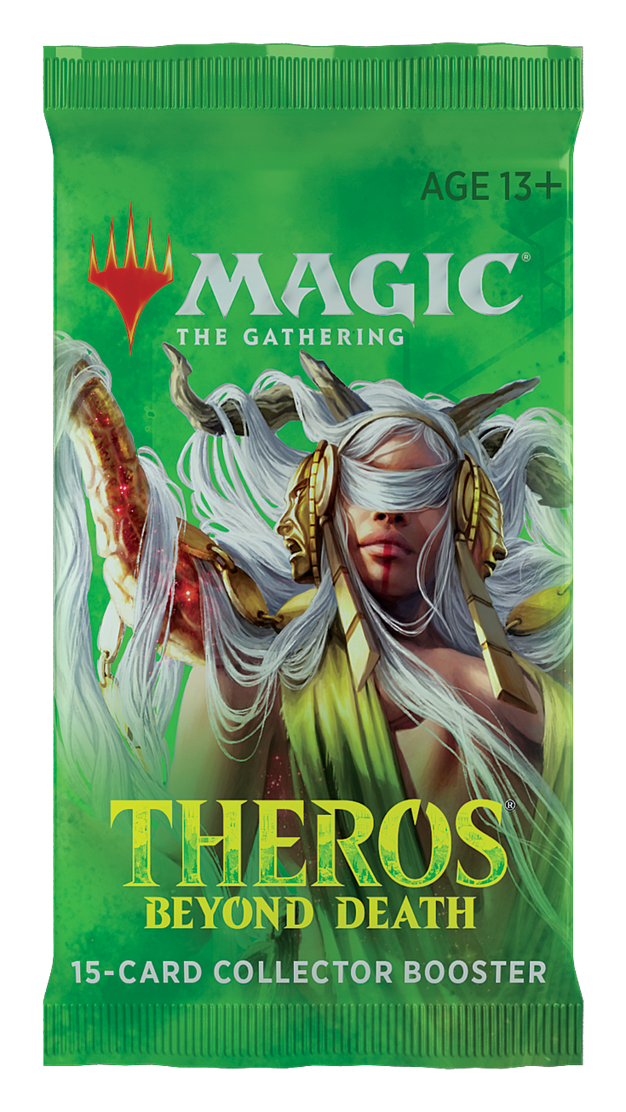 Magic the Gathering: Theros: Beyond Death - Collector Booster Pack