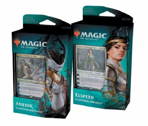 Magic the Gathering: Theros: Beyond Death - Planeswalker Deck - Elspeth