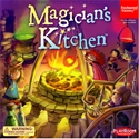 Magicians Kitchen