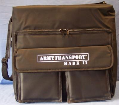 Armytransport Carry Case: Mark II (EMPTY)