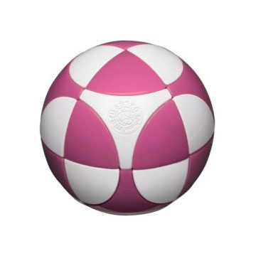 Marusenko Sphere: Pink & White Level 1