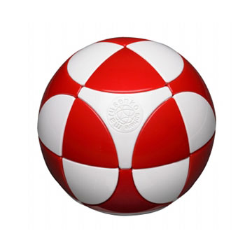 Marusenko Sphere: Red & White Level 1