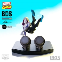 Marvel Battle Diorama Series (1/10): Spider Gwen