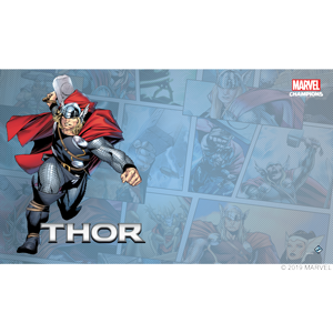 Marvel Champions: Thor Game Mat