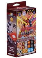 Marvel Dice Masters Iron Man and War Machine: Starter Set