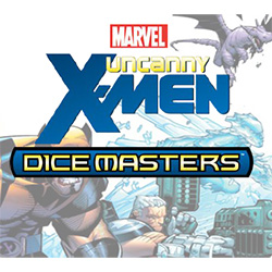Marvel Dice Masters: The Uncanny X-Men Collectors Box (SALE)