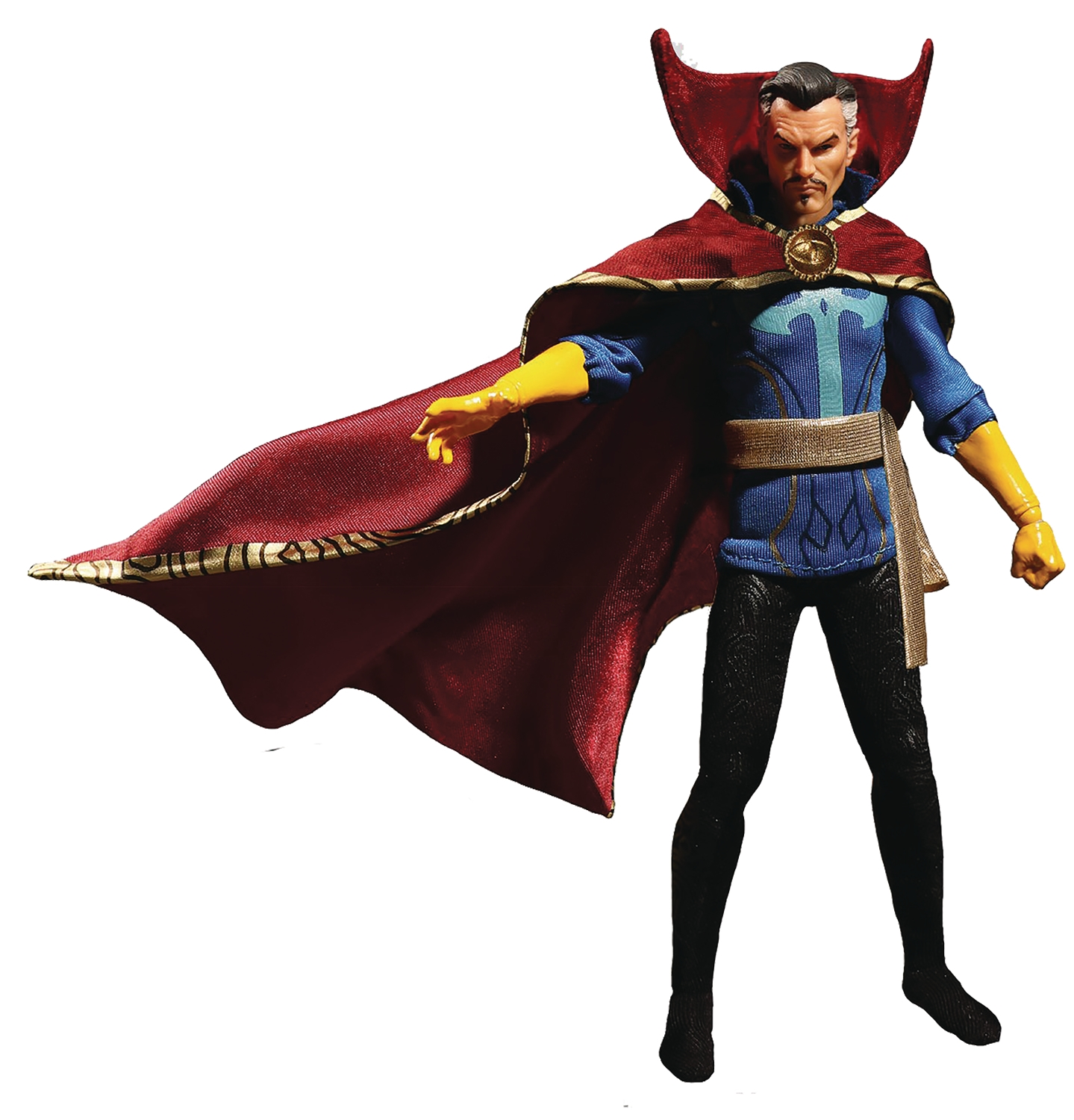 Marvel: Doctor Strange (One:12 Collective Action Figure)
