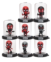 Marvel Domez: Deadpool Series 1 (Blind Bag)