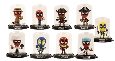 Marvel Domez: Deadpool Series 2 (Blind Bag)