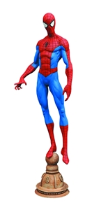 Marvel Gallery: Spider-Man (Classic) PVC Figure