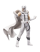 Marvel Now: Magneto White Costume PX (ARTFX+ Statue)