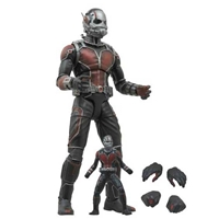 Marvel Select: Ant Man