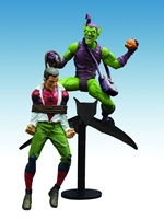 Marvel Select: Classic Green Goblin