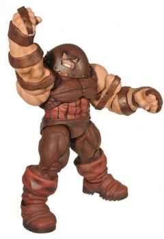 Marvel Select: Juggernaut