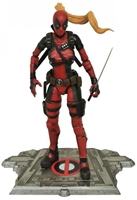 Marvel Select: Lady Deadpool
