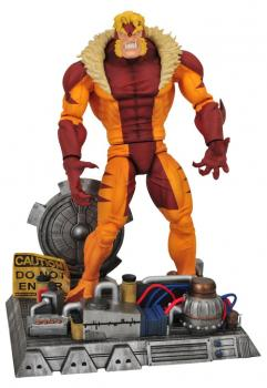 Marvel Select: Sabretooth