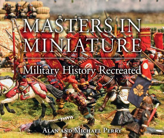 Masters in Miniatures - Military History Recreated