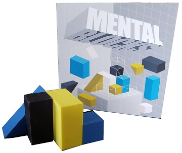 Mental Blocks [Damaged]