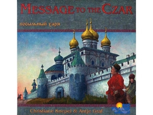 Message to the Czar [Damaged]