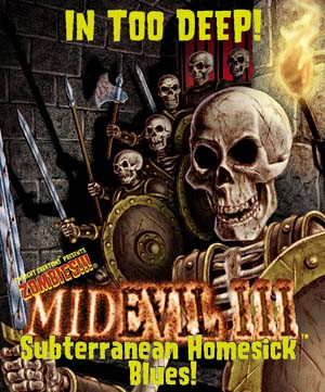 MidEvil III: Subterranean Homesick Blues! [SALE]