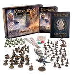 Middle-Earth Strategy Battle Game: Lord Of The Rings: Battle Of Pelennor Fields