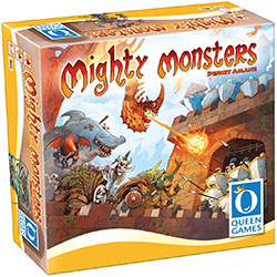 Mighty Monsters [SALE]