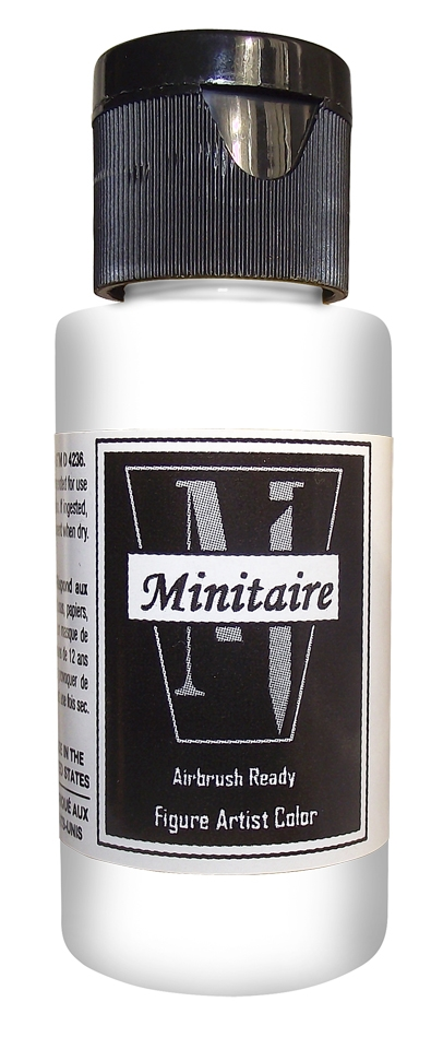 Minitaire: Satin Coat